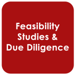 Feasibility Studies & Due Diligence
